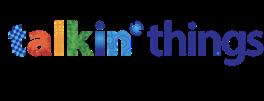 TalkinThings Logo