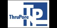 ThruPore Logo