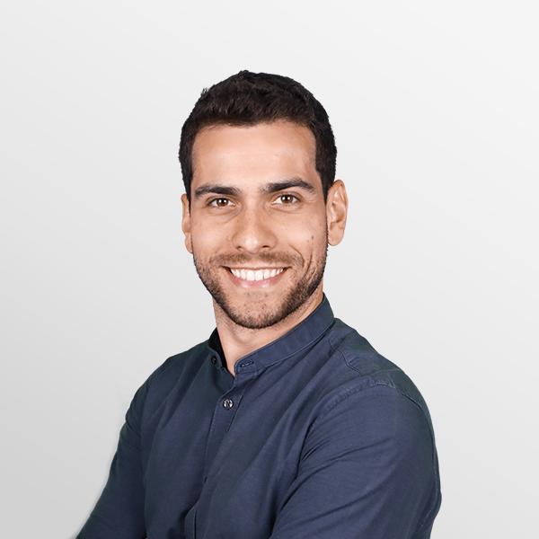 Tiago Molina Ferreira - Plug and Play