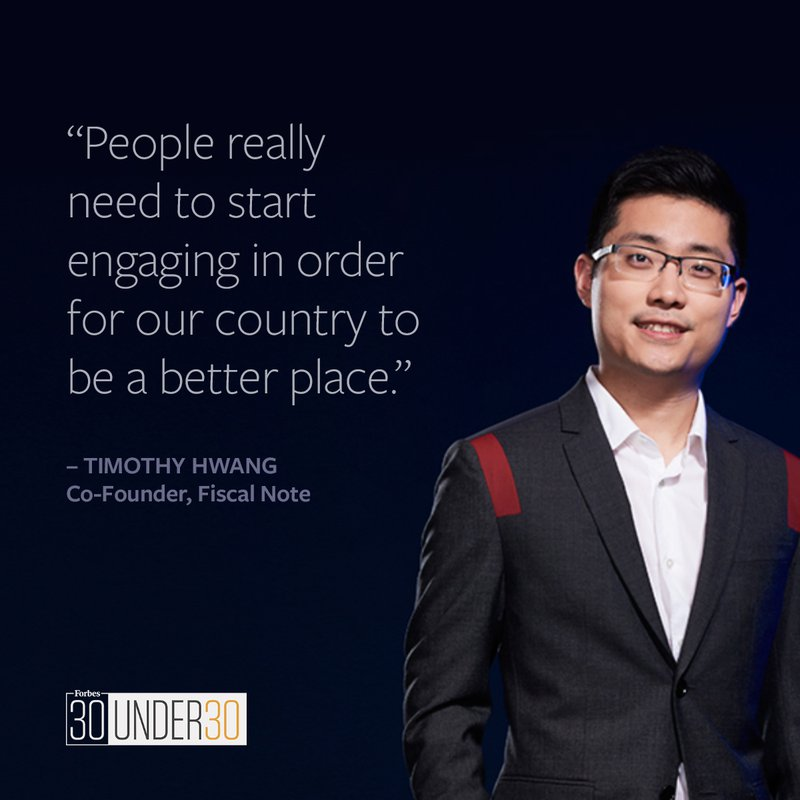 timothy hwang entrepreneur quote