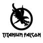 Titanium Falcon Logo