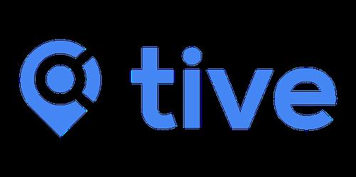 Tive Inc. Logo