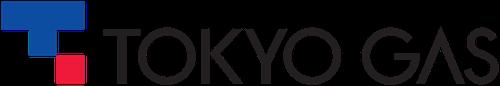Tokyo Gas logo