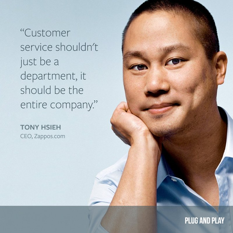 tony hsieh entrepreneur quote