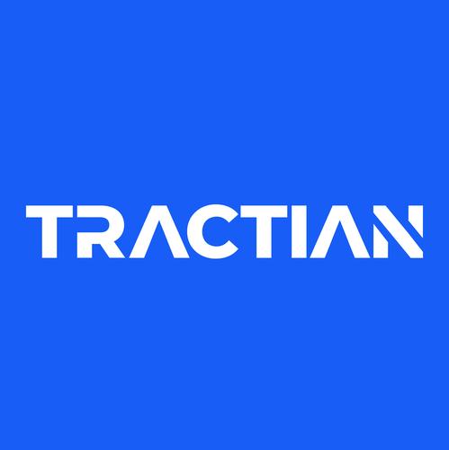 TRACTIAN Logo