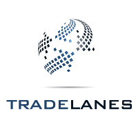 TradeLanes Logo