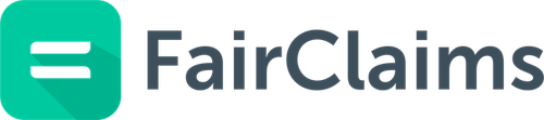 FairClaims Logo