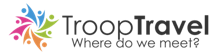 Trooptravel Logo