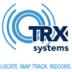 TRX Systems Logo