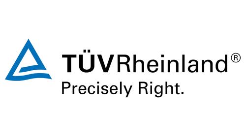 TÜV Rheinland logo