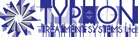 Typhon Treatment Systems Logo