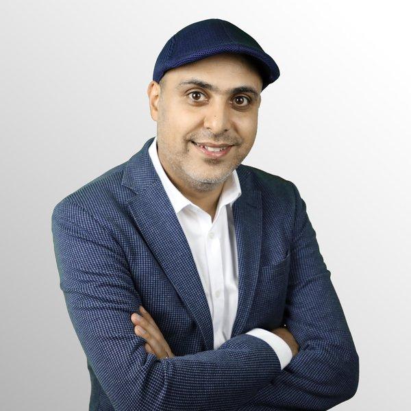 Alex Mojtahedi