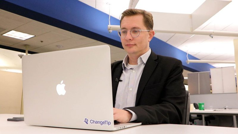 changetip founder