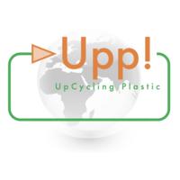 Upp! UpCycling Plastic Logo