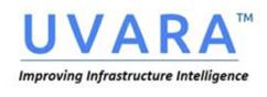 Uvara Logo