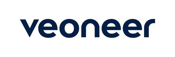 Veoneer logo