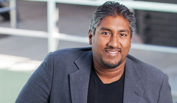 Vinny Lingham Civic CEO and Founder