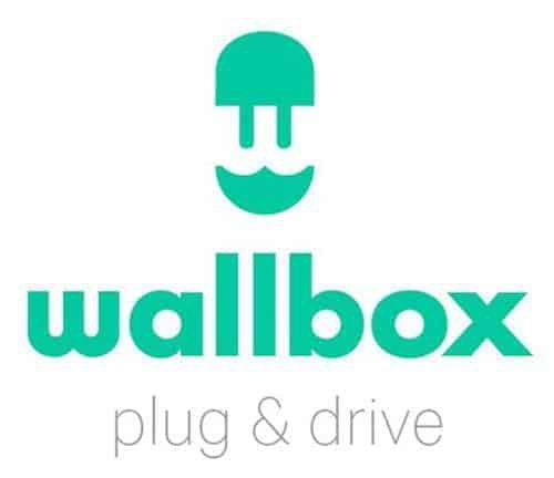Wallbox Chargers Logo