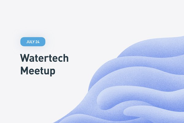 water tech startup acceleartor