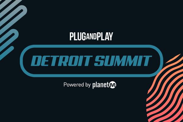 detroit summit banner