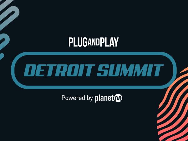 Detroit Summit