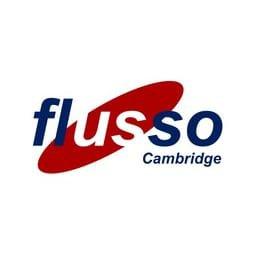 Flusso Logo