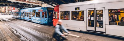 What is MaaS Mobility as a Service