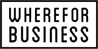 WhereForBusiness Logo