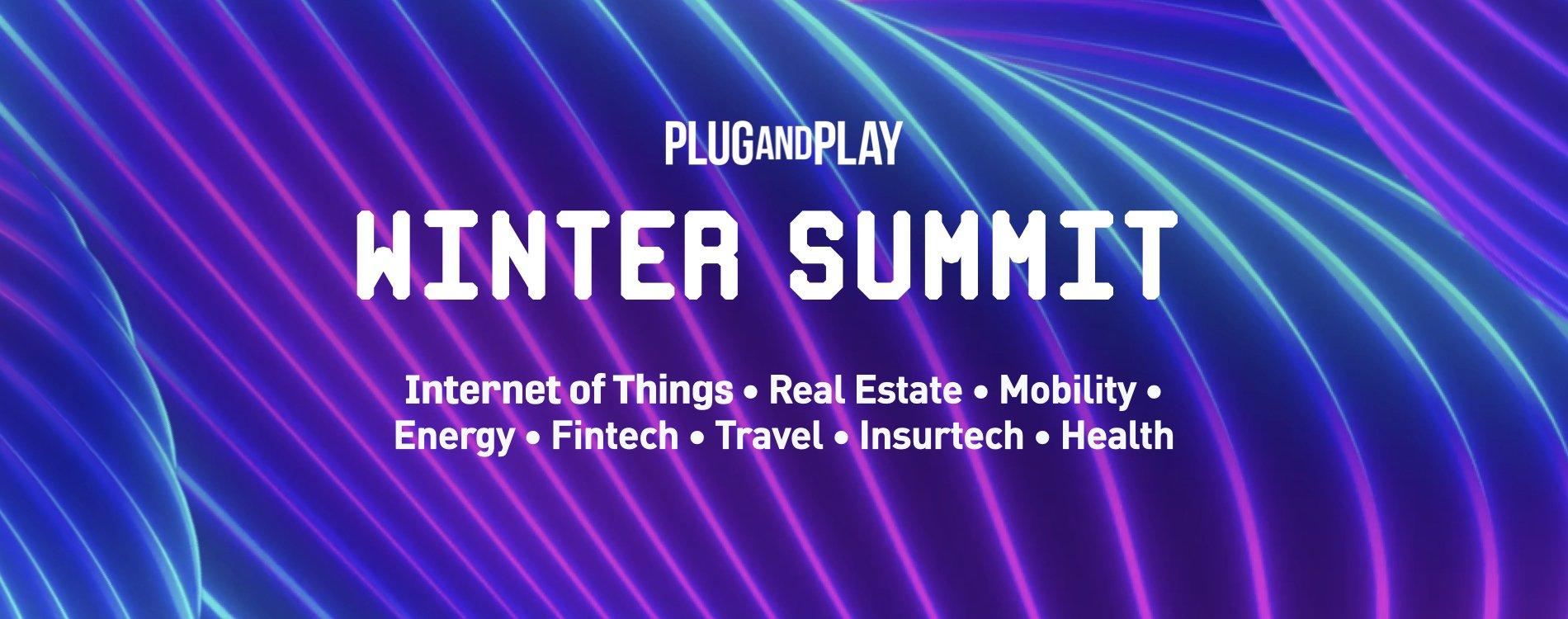 Winter Summit 2020 Startup Blog Post Banner