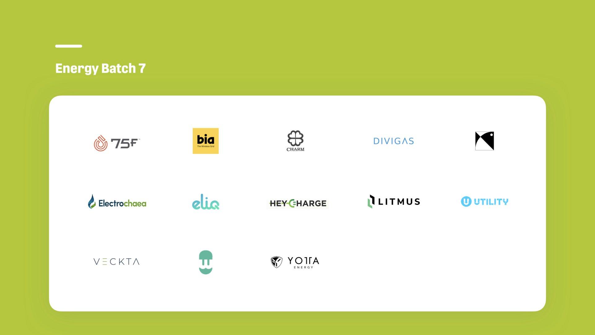 Plug and Play Enterprise 2.0 startups