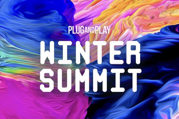 How to register for Plug and Play Winter Summit 2018