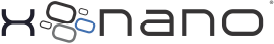 XOnano Logo