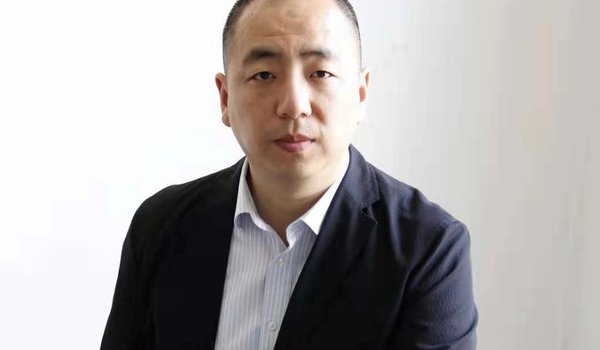 Founding Partner of Green Startups Accelerator and Managing Director of Beijing-based Institute for Environment and Development (IED)