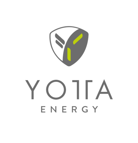Yotta Energy Logo