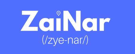 ZaiNar Logo