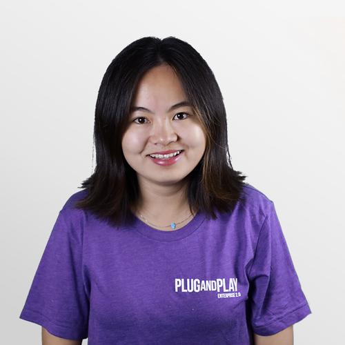 Zoey Wu - Plug and Play