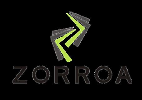 Zorroa Logo